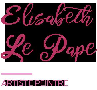 Elisabeth Le Pape